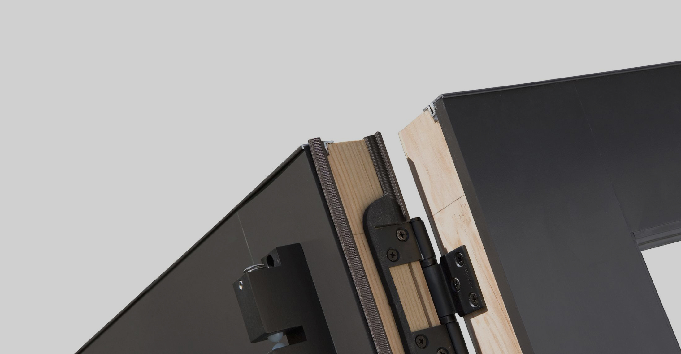 Bifold Door Detail