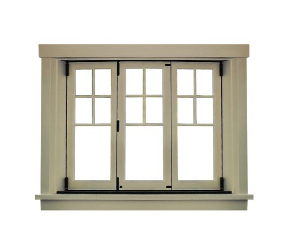 Bifold Window