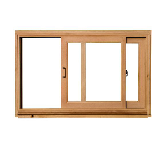 Horizontal Sliding Window