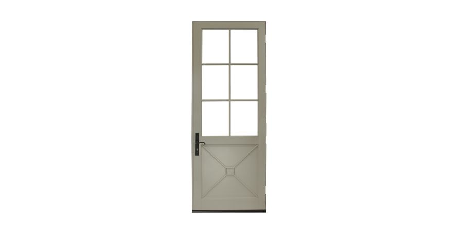 Interior Swing Door